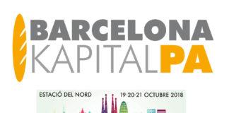 Logo Barcelona Kapital Pa