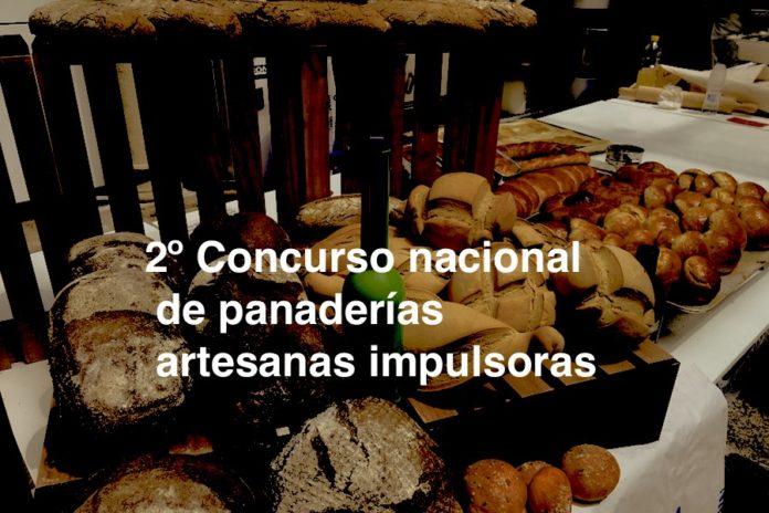 2º Concurso nacional de panaderías artesanas impulsoras