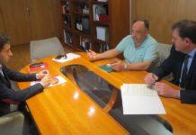 Convenio Marca de Calidad Pan Sobado - Arfepan y Gobierno La Rioja
