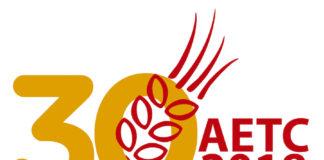 Logo XXX Jornadas Técnicas de la AETC
