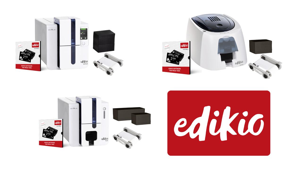 Impresoras Edikio