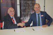 Salva Group continuará apoyando a los Espigas de Ceoppan