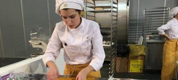 26 escuelas a por el II Campeonato nacional de estudiantes de pastelería
