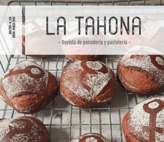 Portada Revista La Tahona 150