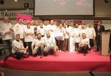 MMAPE 2019 entrega de premios