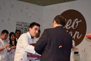 Daniel Flecha se proclama 3º Campeón de España de panadería artesana