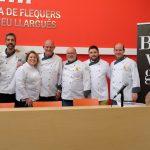 Los finalistas del Mejor Pa de Pagès Català 2019