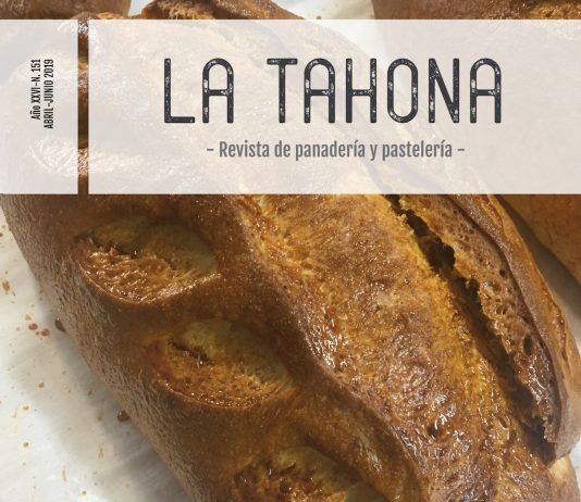 Portada Revista La Tahona 151
