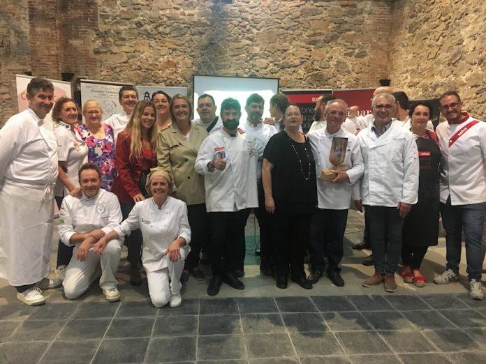 Día Mundial del Pan 2019 en Motril - Homenaje José Ruíz Caballero