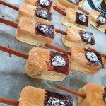 Bollería de los Espigas para la 20ª Copa de Europa de panadería