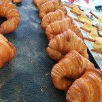 Croissant de los Espigas para la 20ª Copa de Europa de panadería