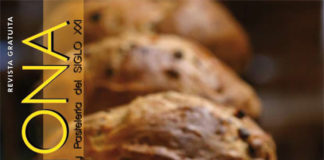 Portada Revista de panadería y pastelería española La Tahona nº 127