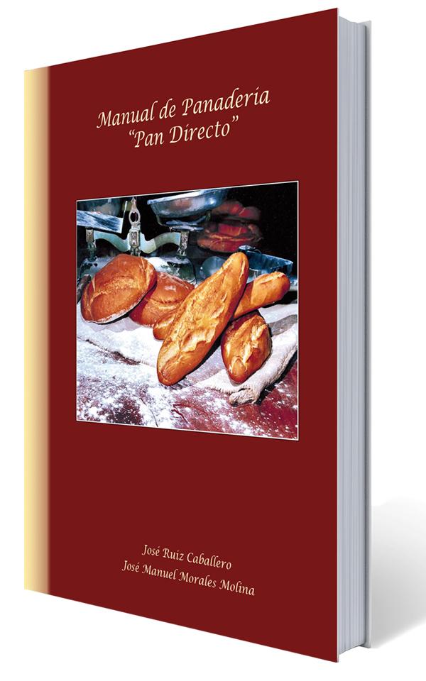 Manual de panadería Pan directo