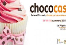 Chococas: Feria del chocolate, el dulce y el pan artesano