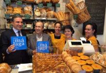 """Panadería La Canasta ya es """"Sabor a Málaga"""""""