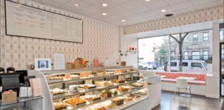 Imagen de panaderías con degustación