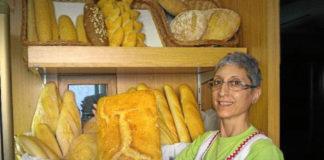 Rescatando el Olor y sabor del pan de siempre