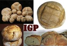 Los 4 magníficos del pan de calidad: Pan de Alfacar, el Pan de Cruz de Ciudad Real, el Pan de Cea gallego y el Pa de Pagès Català
