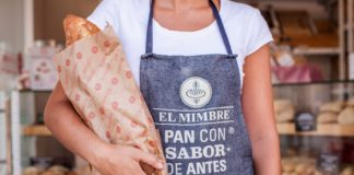 """Panadería el Mimbre se suma a """"Sabor a Málaga"""""""