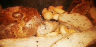 Curso de panes especiales y maridajes