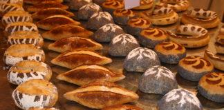 I Certamen internacional de panadería artesana Valencia 2016