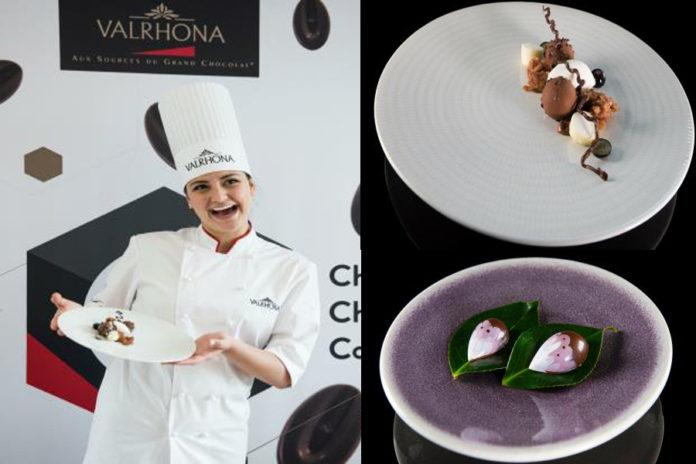 Andrea Dopico representará a España en el Concurso C3