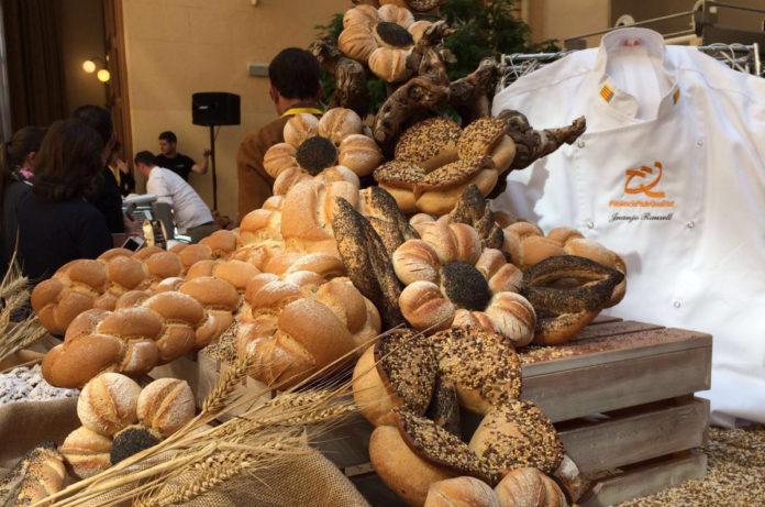 Un certamen para recuperar la cultura perdida del pan