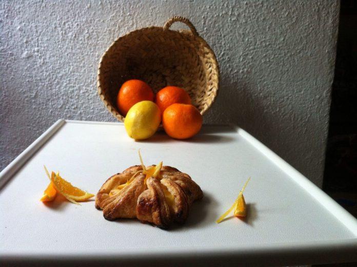 La flor de Lledó es el nuevo dulce de las fiestas de Castellón