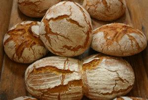Curso de panes especiales y maridajes - Pan de maíz