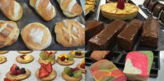 El 22 y 23 de mayo nuevos cursos de panadería y pastelería