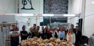 Nueva reunión del Grupo Pan Español Andaluz en Cazorla