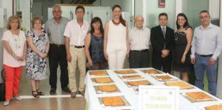 XVII Concurso de Coca amb tonyina