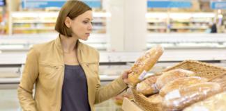 comer pan nos ayuda a tener una dieta equilibrada