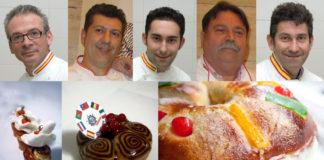 cursos de panadería y pastelería de formación la Tahona