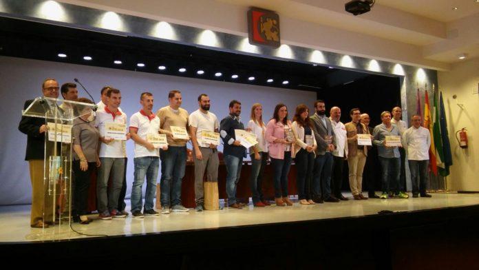 Premiados del Día Mundial del Pan en Córdoba