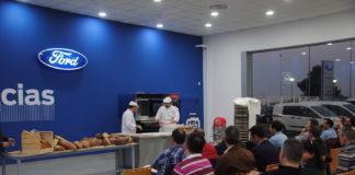 3ª Master Class del Equipo Espigas en Valencia