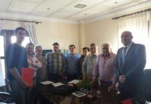 Firmado el convenio colectivo de panadería de Málaga