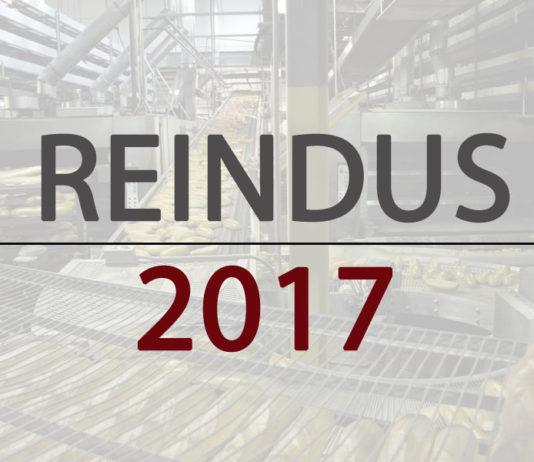 Subvenciones Reindus 2017
