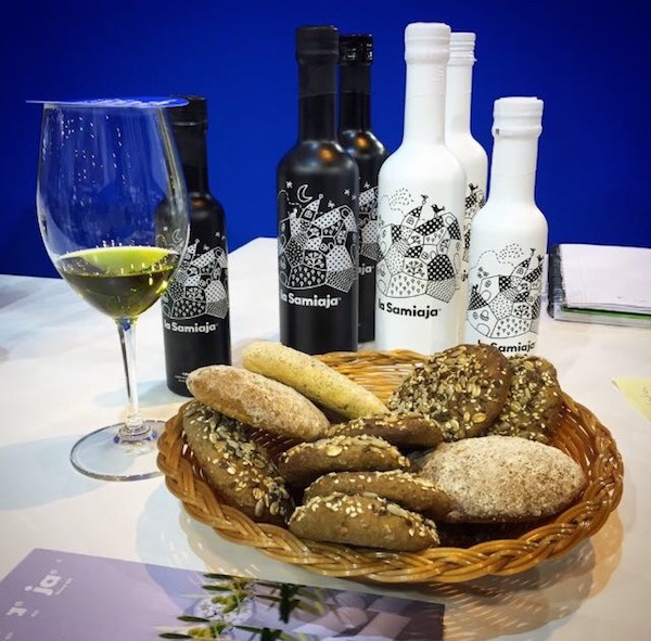 Salón de Gourmets 2017 - Desayunos Pan Piña