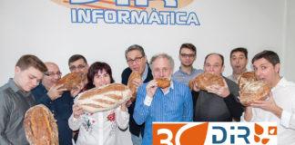 DIR Informática celebra 30 años dedicada al sector de la panadería y la pastelería