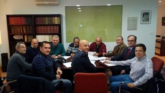 Convenio colectivo de panadería de Sevilla