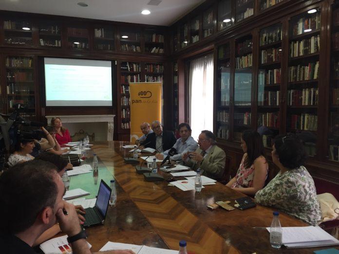 """El estudio de """"Hábitos y consumo de pan en España"""" refleja que 9 de cada 10 españoles come pan"""