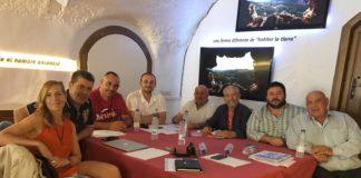 Unión de la panadería y pastelería en Andalucía