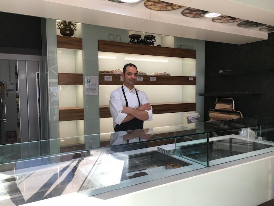 Ramon Morante - Calitos café y degustación