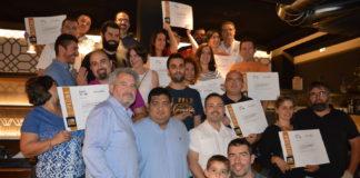 II Ruta del Buen Pan de Madrid - Seleccionados