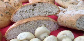 Curso panes de alta gama para restauración - Pan canónigos