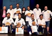 Final Millor Pa de Pagès Català 2017