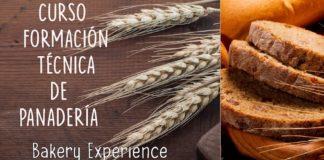 Curso de Formación técnica de Panadería en Málaga