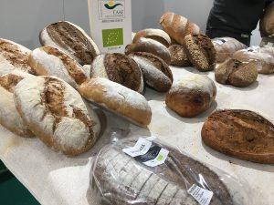 IV Feria del Pan, aceite y la aceituna de Sevilla - Panadería La Hogaza