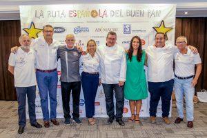 Ruta Española del buen pan - Semifinal Valencia
